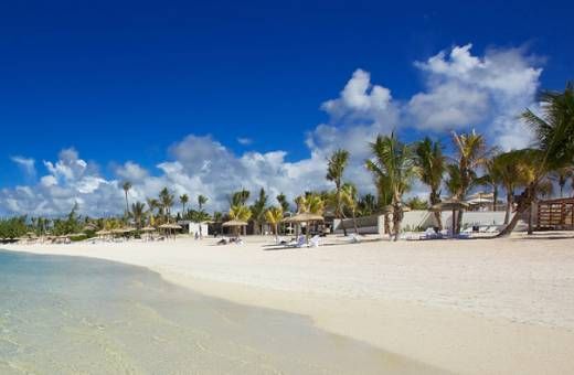 Ile Maurice - Hotel Long Beach 5* - Sun Resort