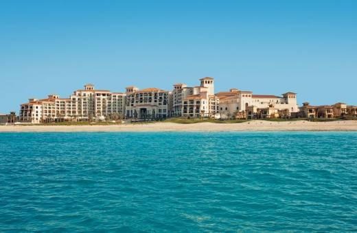 ABU DHABI - HOTEL THE ST REGIS SAADIYAT ISLAND RESORT - 5* Luxe