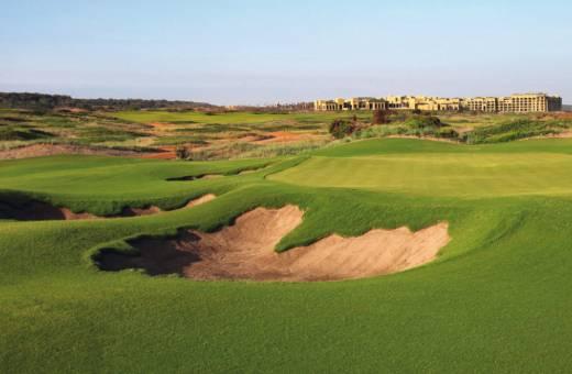 Offre spéciale rentrée : jusqu'à 30% de réduction au Mazagan Beach & Golf Resort  !