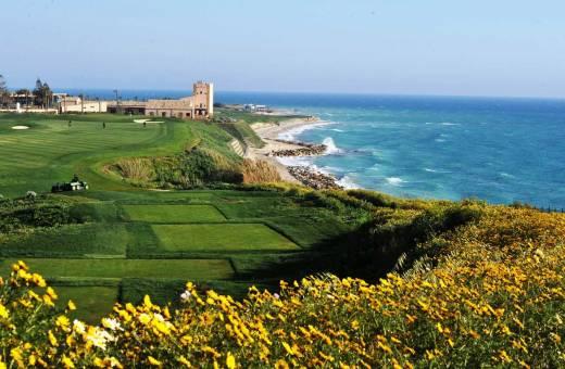 Et si vous passiez Pâques en Sicile au Verdura Resort ?!