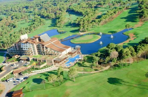 Turquie - Hotel Sueno Golf Belek 5*