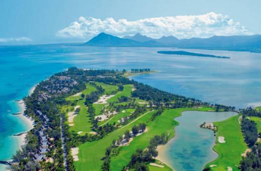 Juillet à l'Île Maurice : découvrez l'Hôtel Beachcomber le Dinarobin 5*Luxe