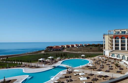 Last Minute Summer Golf Package au LightHouse Resort & SPA !!!