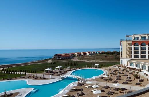 Et si cet été vous partiez en Bulgarie au LightHouse Resort & SPA ?