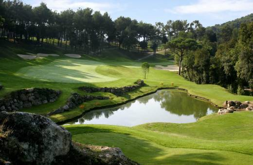 COTE D'AZUR -  Royal Mougins Golf & Resort - 4*