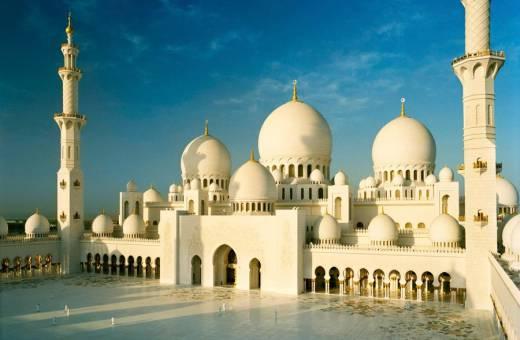ABU DHABI - Hotel THE WESTIN ABU DHABI  GOLF RESORT & SPA 5*