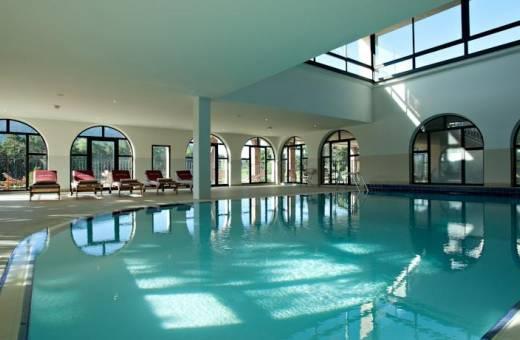 PROVENCE COTE D'AZUR - Hotel Chateau de Taulane - 4*