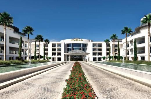 PORTUGAL  - Hotel Conrad Algarve - 5*