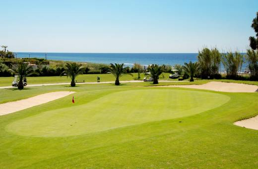 Offre spéciale Printemps au Rio Real Hotel à Marbella !