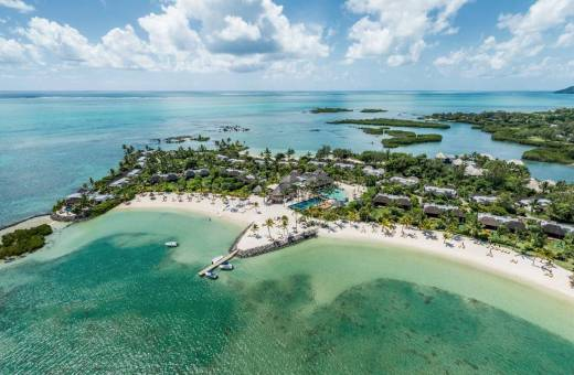 SUPER SAVING OFFER - 40% à l'Hôtel Four Seasons Mauritius 5* Luxe à Maurice