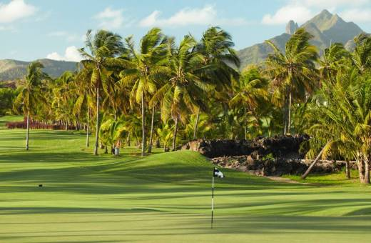 ILE MAURICE - Hôtel Four Seasons Mauritius 5* Luxe