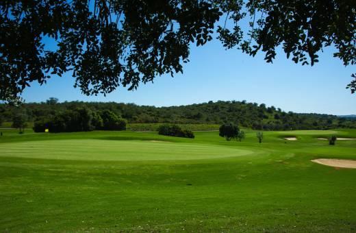Golf Package 2018 à l'hôtel NAU Morgado Golf & Contry Club