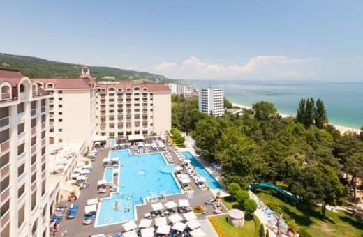 En 2020 partez en BULGARIE au MELIA GRAND HERMITAGE 5*