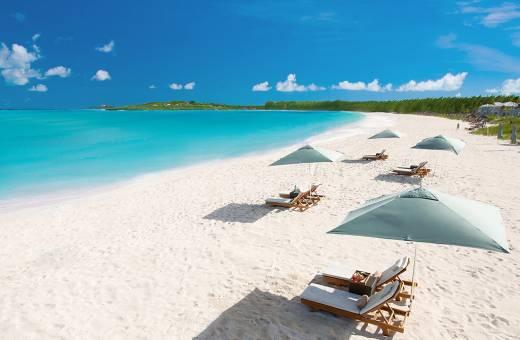 Réduction exceptionnelle - 50% au Sandals Emerald Bay Resort aux BAHAMAS