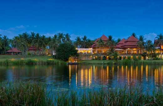 Combiné Bangkok - Phuket (8 jours / 7 nuits) avec les hôtels Banyan Tree