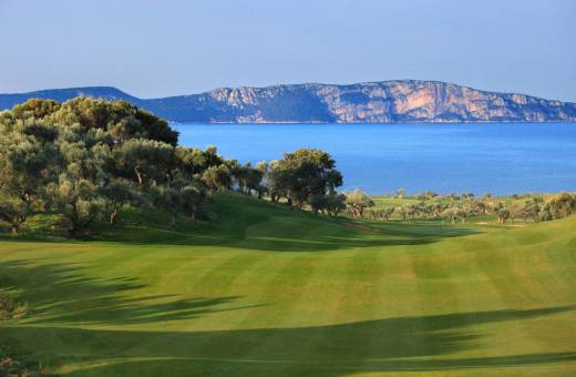 GRECE -  THE WESTIN RESORT COSTA NAVARINO 5*