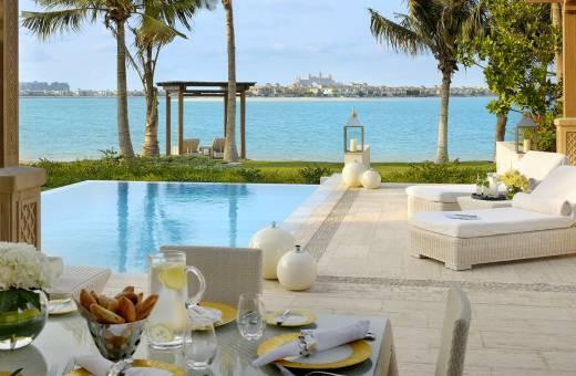 DUBAI - Hotel One&Only The Palm Dubai - 5*Luxe