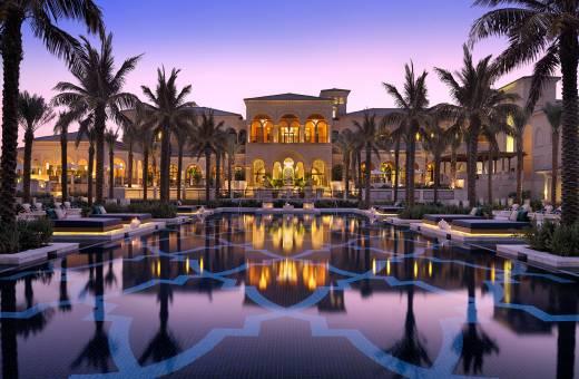 Profitez d'une réduction de 30% pour découvrir le fabuleux One&Only The Palm Dubai - 5*Luxe