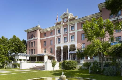 Offre spéciale Parcours & Voyages au Villa Padierna Palace à Marbella