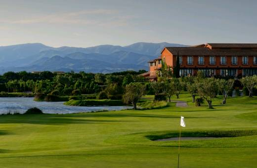 Offre Stay & Play au Peralada Wine SPA & Golf Resort