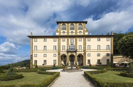Welcome Package à la Villa Tuscolana 4*
