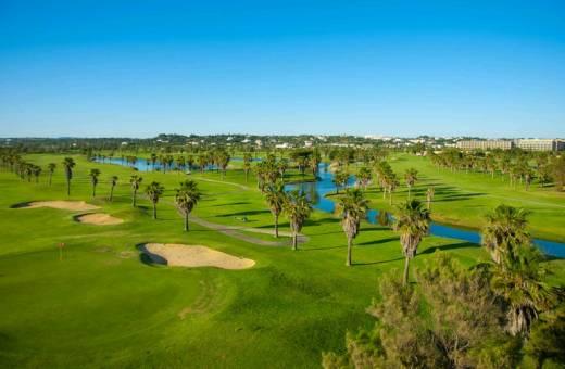 Offre spécial Mars en Algarve au Nau Salgados Palm Village !