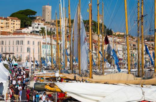 Cannes - Combinez Regates Royales et Parcours de Golf ! Offre spéciale en 4*