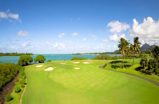 ILE MAURICE - Anahita Golf Resort & Spa - 5*