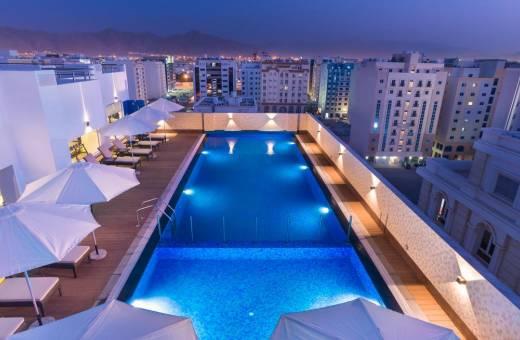 OMAN - Hotel Centara Muscat Oman - 4*
