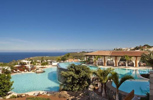 Vente Flash Tenerife - Canaries - Hotel  Melia Hacienda Del Conde 5*