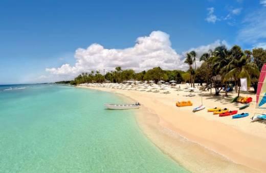 Partez en REPUBLIQUE DOMINICAINE - Réservez tôt pour  CASA DE CAMPO
