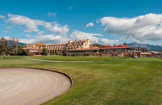 ESPAGNE - Costa del Sol - Séjournez à Guadalmina Spa & Golf Resort - 4*