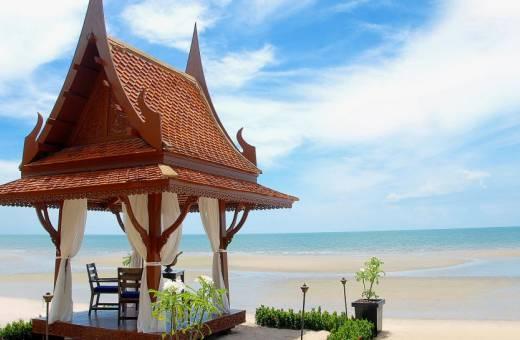 THAILANDE - Séjournez à Hua Hin pendant l'hiver