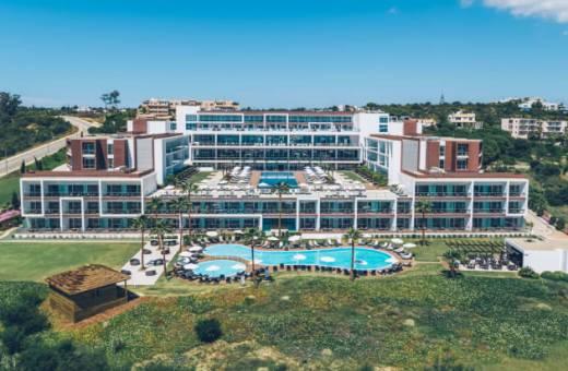 PORTUGAL - HOTEL IBEROSTAR LAGOS ALGARVE -  5*