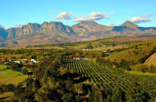 L'Afrique du Sud en Hiver ! un véritable autotour en toute liberté a partir du Cap