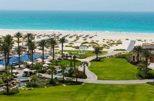 Passez l'Hiver au Chaud ! Découvrez Abu Dhabi