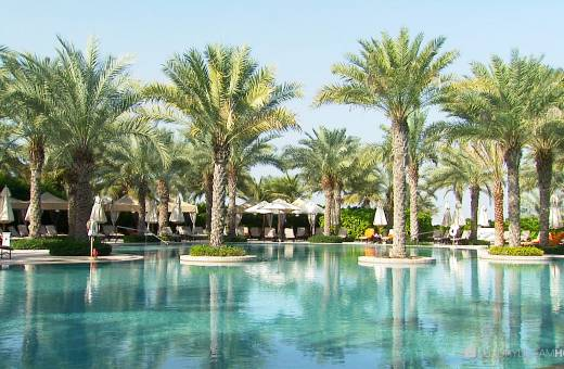 DUBAI - One&Only Royal Mirage 5*Luxe ..