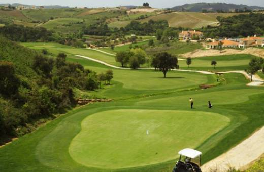 PORTUGAL OFFRE Golf Legends à Dolce Campo Real 5*