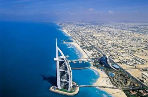 VIVEZ LA FINALE DE LA RACE TO DUBAI EN VIP! DU 21 AU 26 NOVEMBRE 2020