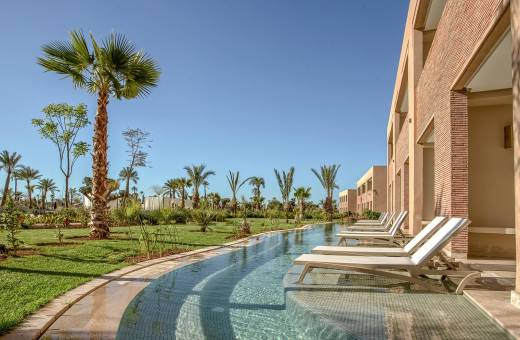 MAROC - BE LIVE COLLECTION MARRAKECH ADULTS ONLY