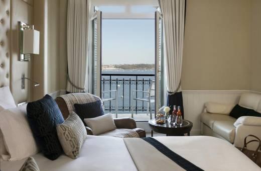 BRETAGNE - DINARD - Hotel Barrière Le Grand Hotel 5*