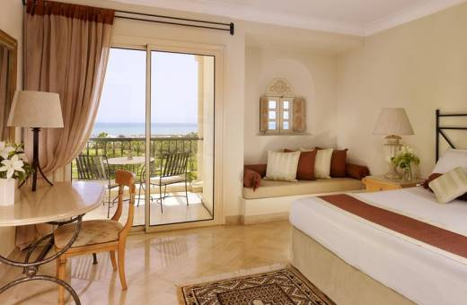 TUNISIE - The Residence Hotel 5*