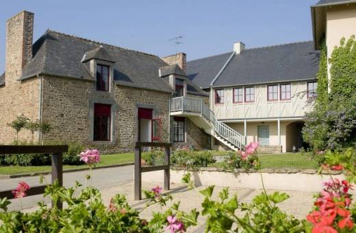 BRETAGNE - ST MALO GOLF RESORT 3*