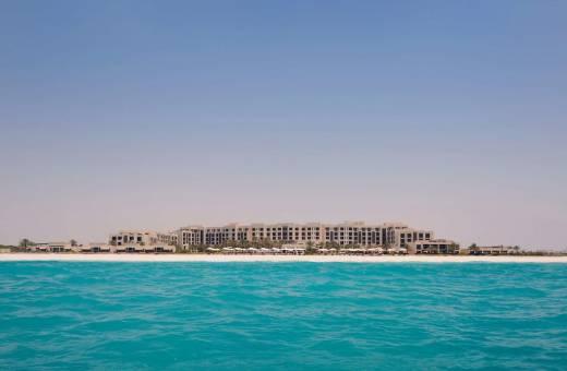 ABU DHABI - PARK HYATT HOTEL & VILLAS - 5 *Luxe