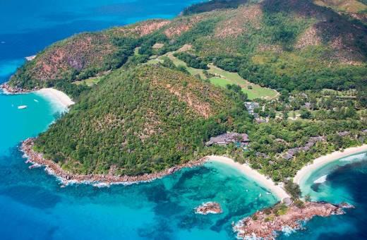 Seychelles - Hôtel Constance Lemuria - 5* Luxe