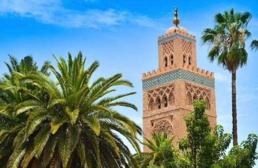 Maroc - Hotel The Oberoi Marrakech - 5* Luxe