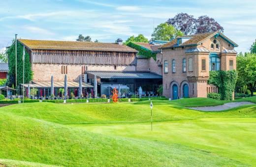 ALSACE - Golf & Chateau Hotel du Kempferhof