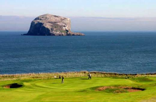 ECOSSE - Région des East Lothians - Craigielaw Golf & Lodge
