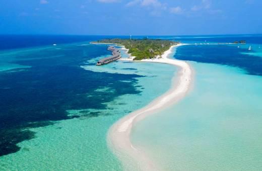 Maldvies - Kuredu Island & Resort