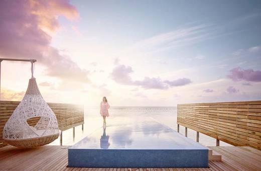 Hotel Lux South Ari Atoll 5*